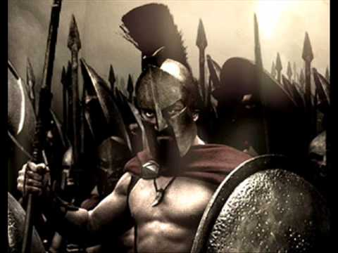 Remix Of 300 Spartans Music