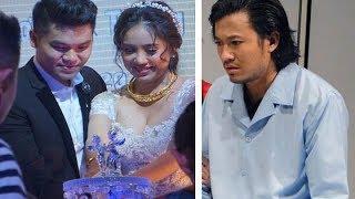 Vì sao Quý Bình không có mặt trong đám cưới Lê Phương? [Tin mới Người Nổi Tiếng]