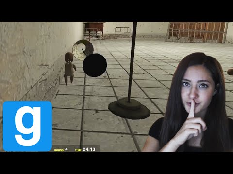 BEING THE REAL MVP (Garry's Mod Prop Hunt w/ Friends)