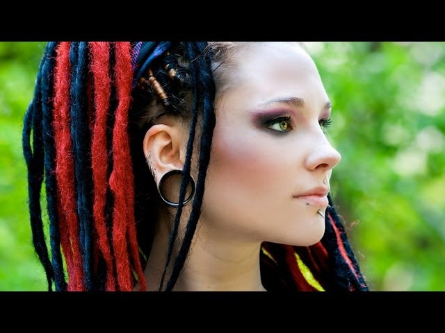 Can Dreads Be Dyed or Bleached? | How to Get Dreads