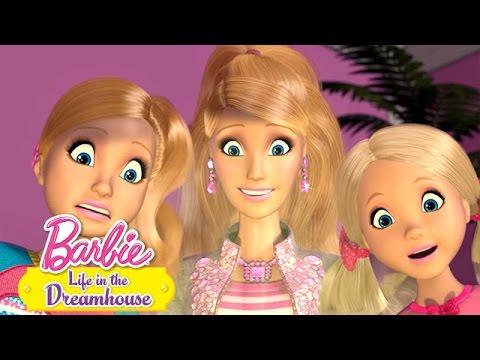 Barbie - Vyšperkovaná jazda