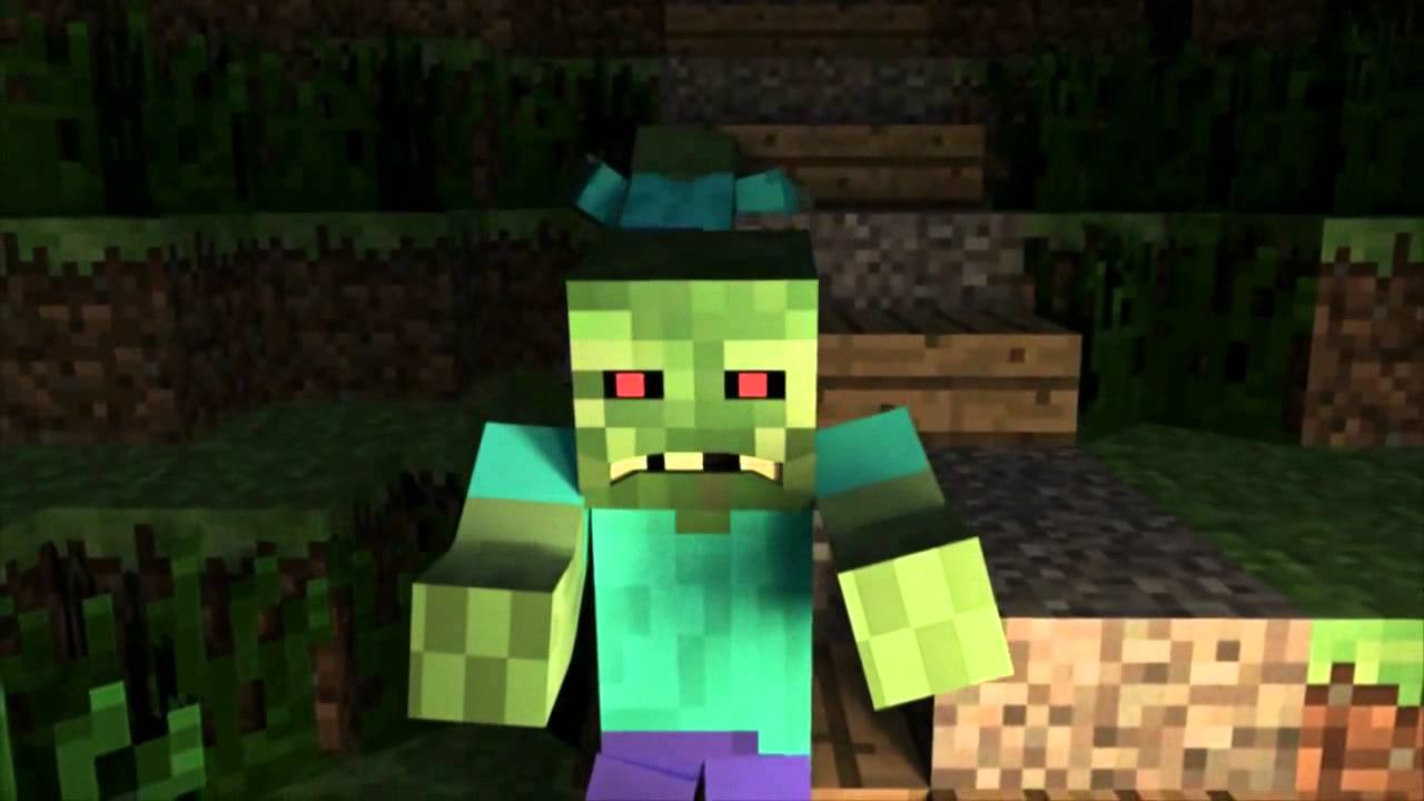 Minecraft song enchanted - 9d