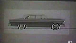 1955 Ford Crown Victoria Commercial