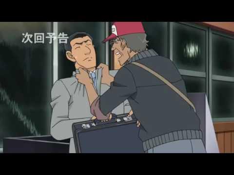 Episode Preview :Thám Tử Conan - Tập 820: 7 người trong phòng chờ