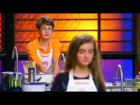 [W&Y][Vietsub] MASTERCHEF JUNIOR US season1 ep 01