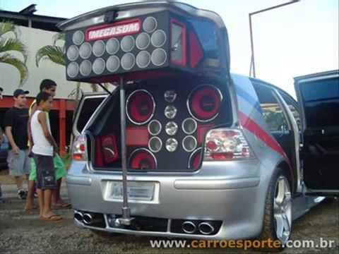 os melhores som de carro