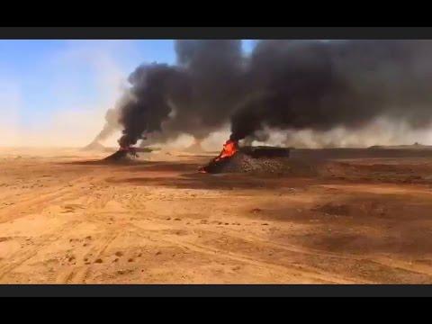 مناورات مرعبة بين المغرب وأمريكا بالدخيرة الحية في الصحراء المغربية