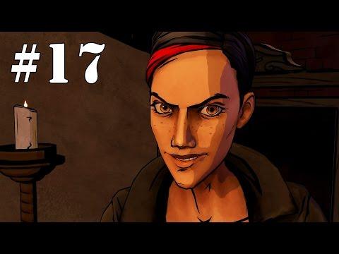 [Sub Việt] MỘT CHỌI BA! Cùng chơi The Wolf Among Us #17 (S1E5)
