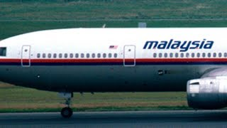 Malaysia Flight 370 One Conspiracy Theory Solved