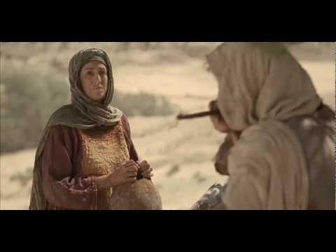 O Salvador Conversa com uma Mulher Samaritana