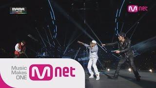 MAMA2014 - Dok2+BOBBY+The Qquiett+Masta WU-YGGR+COME HERE YouTube 影片