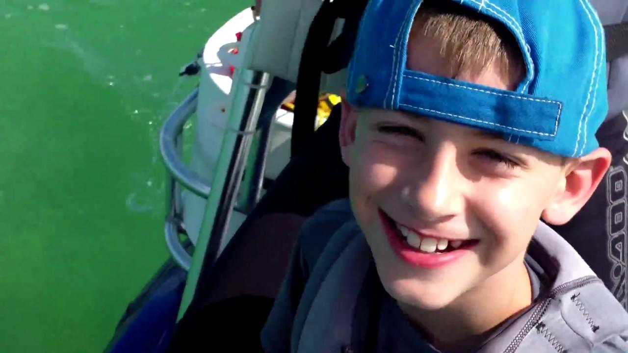 Jetski fishing in the florida keys gopro youtube for Jet ski fishing accessories