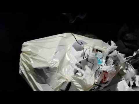 Gamestop Dumpster dive Ep.5  EPIC HAUL!!!