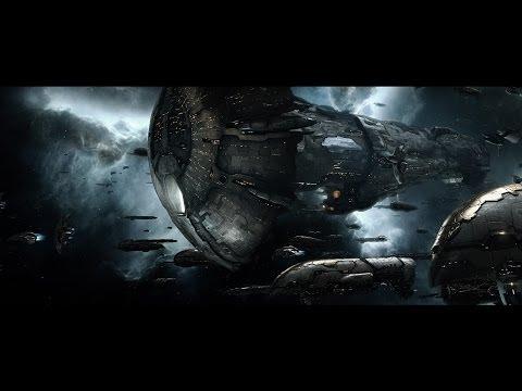 «EVE Online: Пророчество» (трейлер, «Фанфест-2014»
