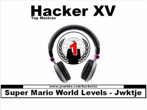 Top 5 Musicas para fundo de video (Hacker XV)