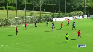 Highlights   Lazio-Primavera 12-0
