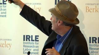 Keynote: Richard Freeman, Harvard University