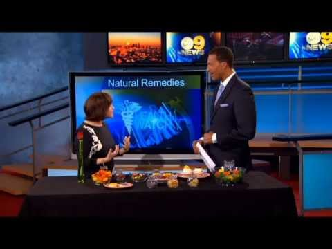 Herbalist Sara Chana Discusses Ways to integrate Edible Flowers Into Your Diet - CBS Los Angeles