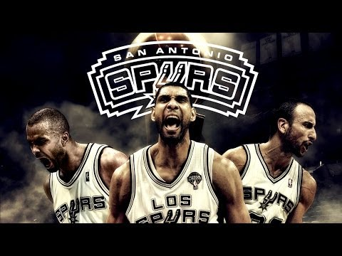 Spurs 2014 Champions: A Dynasty's Redemption