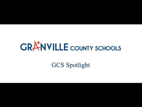 Student Voices: Granville Early College High School