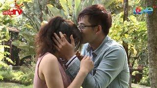 Nữ diễn viên 20t ĐAU LÒNG khi soái ca chứng khoán ngó lơ cô để ôm hôn người con gái khác trước mặt😱