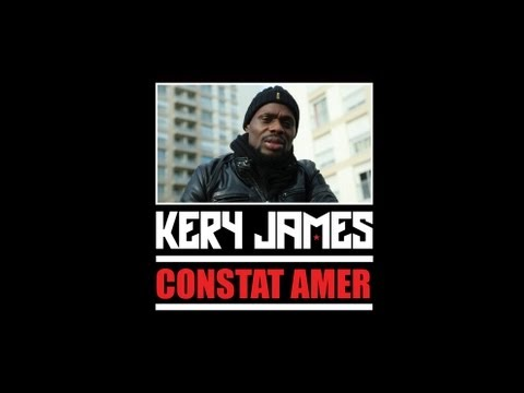 télécharger Kery James – Constat Amer