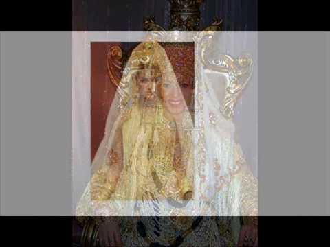 pur mariage algerien