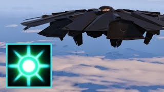 Contacting The UFO GTA 5 Jetpack / Chiliad Mystery