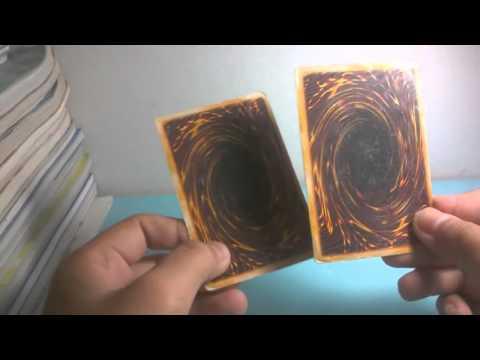 Các lá bài siêu hiếm trong Yugioh