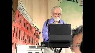 Democracy in America  David Harvey