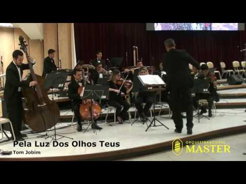 PELA LUZ DOS OLHOS TEUS Instrumental
