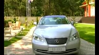 TopAuto: Lexus ES 350