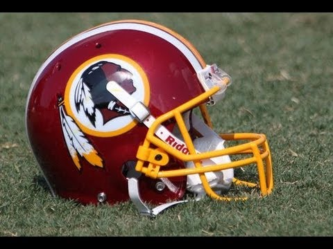 Redskins Name Controversy - WFMF Sports