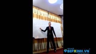 Bán Hàng Đa Cấp dạy kiếm tiền....Thánh Cắm Sổ Đỏ là đây =))