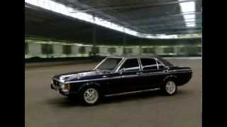 Motorjournalen presenterar en klassiker: Ford Granada MK1
