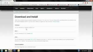 How To Install Xbian On Raspberry PI SD Card Tutorial 1 Of