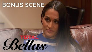 Nikki Bella's Mom Refuses to Attend Bachelorette Party | Total Bellas | E!