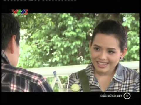 Phim Việt Nam - Giấc mơ cỏ may - Tập 9 - Giac mo co may - Phim Viet Nam