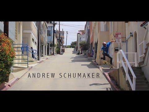 Rayne Team Rider: Andrew Schumaker