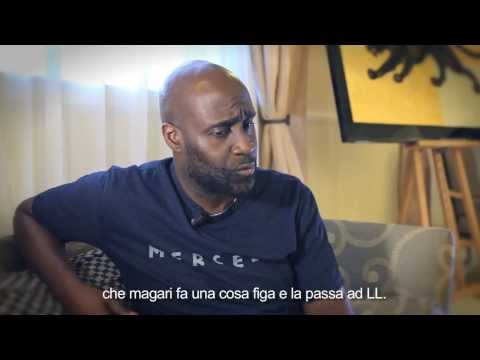 DLSO.IT, RAPBURGER E SWAG PRESENT: DE LA SOUL INTERVIEW @ ELITA OUVERTURE