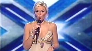 The X Factor 2005 Live  Final Part 2