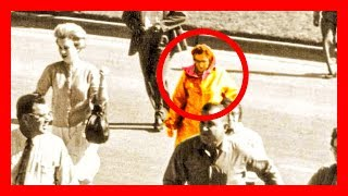 10Mysterious Photos That Can't Be Explained