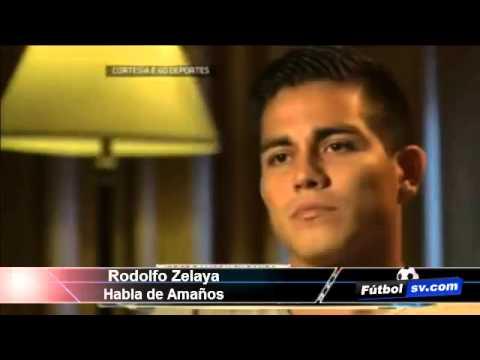 Rodolfo Fito Zelaya Habla de