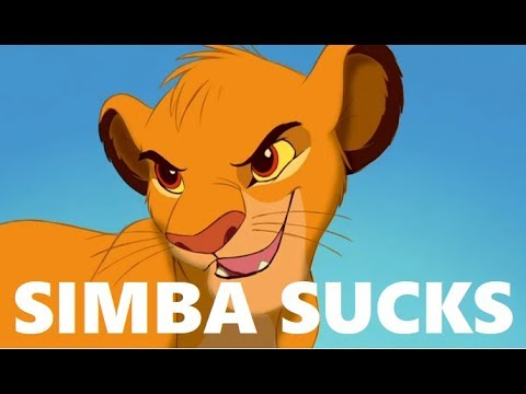 I Don't Like Simba