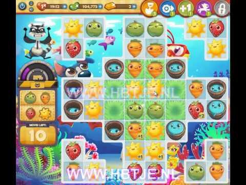 Farm Heroes Saga level 307