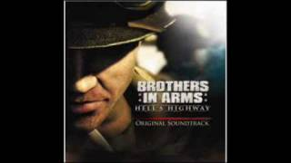 Brothers In Arms Hell's Highway Soundtrack Suite