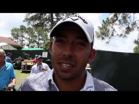 Pablo Larrazábal (US Open, 1ª Rd.)