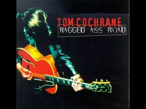 Tom Cochrane - I Wish You Well