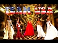 Top 5 Miss USA In Miss Universe 2012 2017