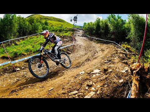 Lets Go Over The Bars | Fast Life with Loïc Bruni S1E3